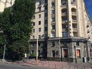 Продажа квартиры, м. Киевская, Большая Дорогомиловская улица