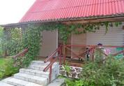 Продажа дома, Сатино- Татарское - Фото 1