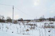 Земельный участок в деревне Путятино - Фото 4
