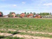 Продается земля ИЖС в 4 км от Дмитрова, д. Кончинино - Фото 1