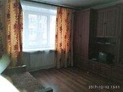 Кимры 1 комн. квартира в общ, натяжные потолки, ламинат, стеклопакеты - Фото 4