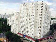 Москва, новые Черемушки, 2-х комнатная квартира в доме с парковкой - Фото 1