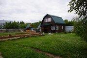 Дача рядом с прудом и лесом в Тучково - Фото 1
