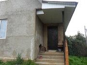 Жилой дом 150 кв.м. на земельном участке 30 сот (знп;ЛПХ), д. Насоново - Фото 4