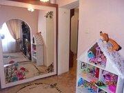 2 комнатная квартира в кирпичном доме пос. Солнечный ( 6 микрорайон) - Фото 3