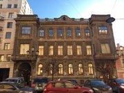 Нежилое здание в историческом центре