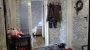 Продам 2-комнатную квартиру в г. Грязи, ул. Народная Стройка, Купить квартиру в Грязях по недорогой цене, ID объекта - 319547435 - Фото 7