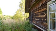 Дом в Псковской обл, Красногородском р-не, д. Кунгово, 430 км. от спб - Фото 4