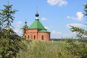 Участок в деревне Василево, озеро, лес, храм. 15 соток ИЖС - Фото 2
