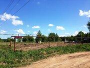 Участок в Богородском районе д.Березовка, Земельные участки Березовка, Богородский район, ID объекта - 200916728 - Фото 7