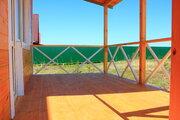 Дом с верандой на 12 сотках, 76 км от МКАД п.Першино - Фото 4