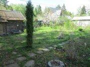 Продается земельный участок с постройками, Ленинградское шоссе, 54 км - Фото 5