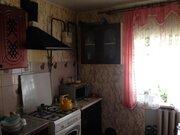Двухкомнатная квартира 50 кв.м расположенная в городе Белоусова - Фото 1