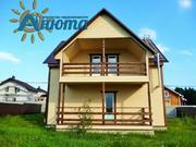 Продается дом в деревне Калужской области с газом. - Фото 3