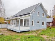 Продается новый дом в 85 км от МКАД по Ярославскому или Щелковскому ш. - Фото 2