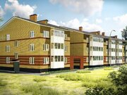 Продажа двухкомнатной квартиры на проезде Судостроителей, 41 в .