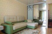 Сдается однокомнатная квартира, Аренда квартир в Твери, ID объекта - 318472984 - Фото 1