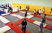 Батутно - акробатический Центр - Фото 5