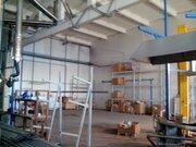 Производственное специализированное здание складов, торговых баз, баз, Продажа производственных помещений в Минске, ID объекта - 900128831 - Фото 9