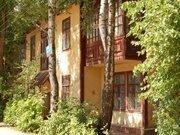 Красногорск ул Парковая, 3. Квартира 3-х комнатная пл 85 м - Фото 1