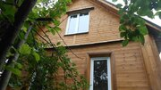 Продаётся дача с пропиской с земельным участком в Московской области - Фото 1