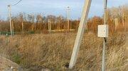 Участок 8,4 сотки в кп Вернисаж д. Матренино Волоокламского района МО - Фото 1