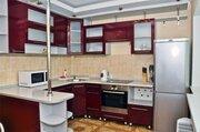 2-х комнатная посуточно ЖК Северное сияние г. Астана, Квартиры посуточно в Астане, ID объекта - 302372667 - Фото 7