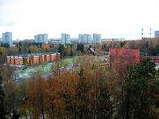Продаю 2-к кв-ру в Зеленограде корп 1145. Красный дом на Панфиловском. - Фото 3