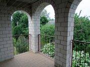 Загородный дом вблизи г. Витебска., Продажа домов и коттеджей в Витебске, ID объекта - 501014853 - Фото 8