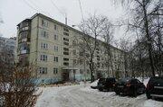 2-х комнатная квартира ул.Космонавтов, д.27 - Фото 1