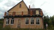 Продается кирпичный дом 205кв.м в д. Антоновка - Фото 2