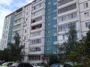 Жилая, просторная, трёхкомнатная квартира в Юбилейном, 73,8 метра - Фото 2