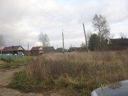 Земельный участок Переславский р-н д. Конюцкое фермерское поселение - Фото 2