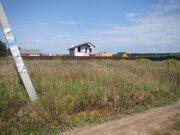 19 сот ИЖС дер.Лисицыно - 90 км Щёлковское шоссе - Фото 4