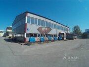 Аренда склада, Нижний Новгород, Ул. Коновалова