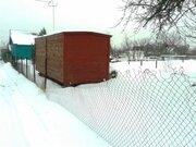 Продажа участка, Дмитров, СНТ Мичуринец, Дмитровский район - Фото 1