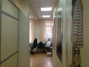Аренда офиса 107 кв.м. м. Новослободская - Фото 1