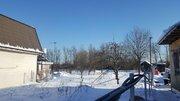 Участок 9 соток ИЖС, Подольский район - Фото 1