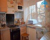 Продается 2-комнатная квартира в теплом, кирпичном доме п. Рыбное - Фото 5