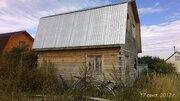 Дачный дом в СНТ на участке 12 соток в д.Сорокино. - Фото 3