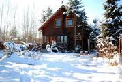 Деревянный дом в Огниково - Фото 3