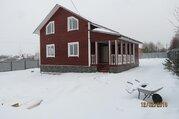 Продам брусовой дом у леса со всеми коммуникациями - Фото 1
