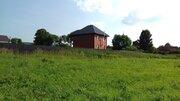 Участок в деревне Подмоклово - Фото 4