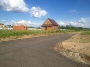 12 соток 35 км от МКАД с коммуникациями - Фото 2