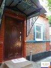 Продается половина 1-этажного дома, ул. Лизы Чайкиной