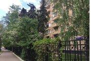 Продается 1-комнатная квартира на Шаболовке. - Фото 1