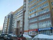 1-к на Коминтерна, Купить квартиру в Нижнем Новгороде по недорогой цене, ID объекта - 316153830 - Фото 27