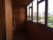 Продажа квартиры с просторной лоджией с открытым видом рядом с парком - Фото 5