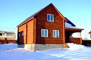 Дом 180 кв.м. в 75 км от МКАД по Ярославскому или Щелковскому шоссе. - Фото 5