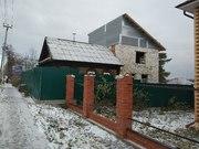 Дом , на земельном участке в черте города. мкр.Мотовилиха. - Фото 2